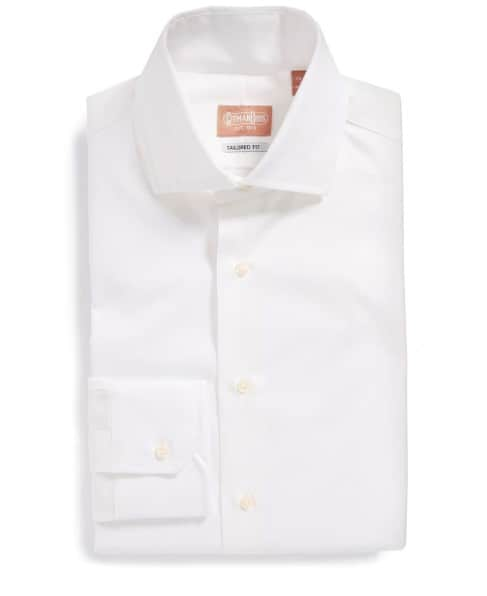 Men's Fashion Dress Shirts and Polo Shirts Made in USA: Gitman Bros designer oxford shirts and polo shirts #usalovelisted #madeinUSA