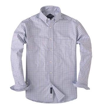 Mens Fashion dress shirts and polo shirts Made in USA: Bill's Khakis dress shirts and polo shirts #usalovelisted