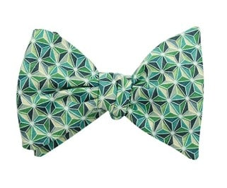 American made bow ties and neckties: Mo's Bows handmade bowties #usalovelisted