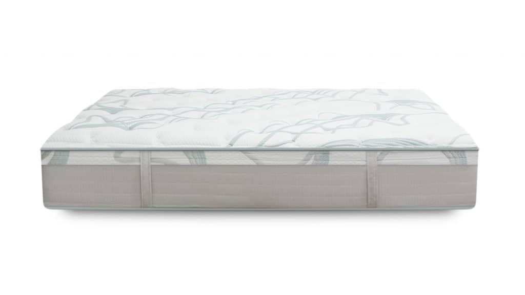 Buying a mattress made in USA: Bed in a Box Serenity mattress #usalovelisted #mattress #bedding