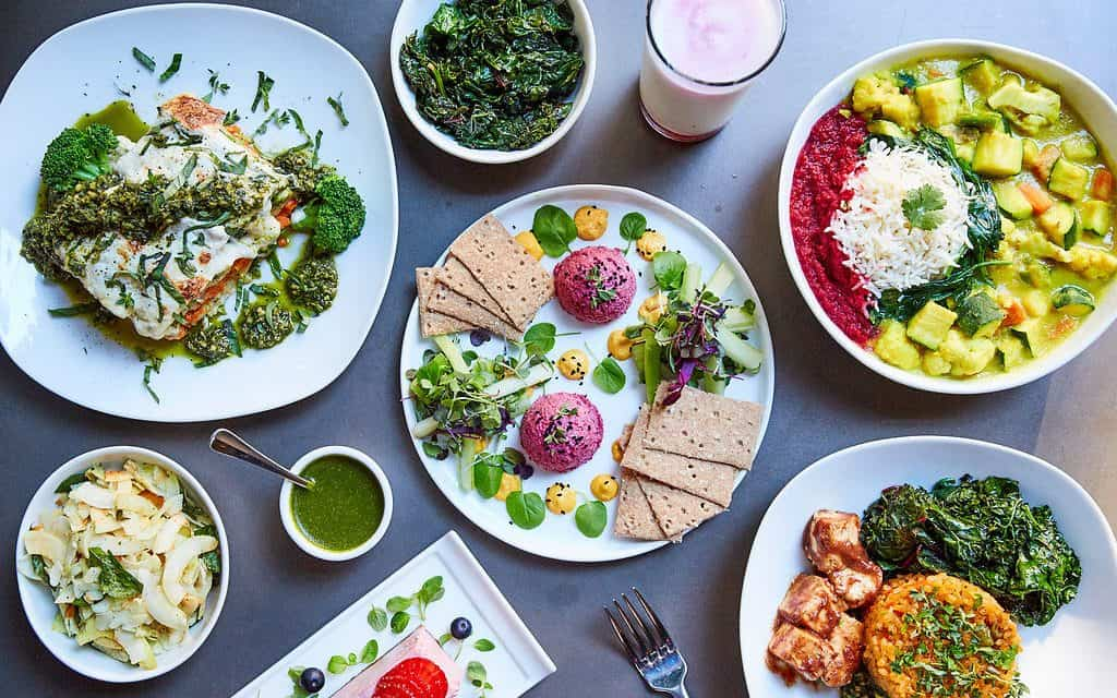 24 Of The Best Vegan Restaurants In Nyc Usa Love List