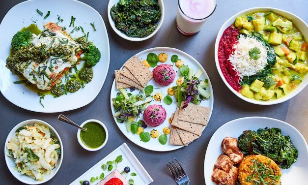 24 of the Best Vegan Restaurants in NYC