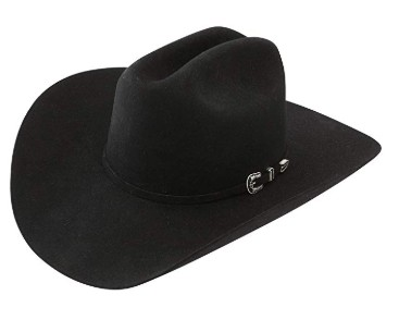 Made in Texas: Stetson Hats #Texas #usalovelisted #cowboy