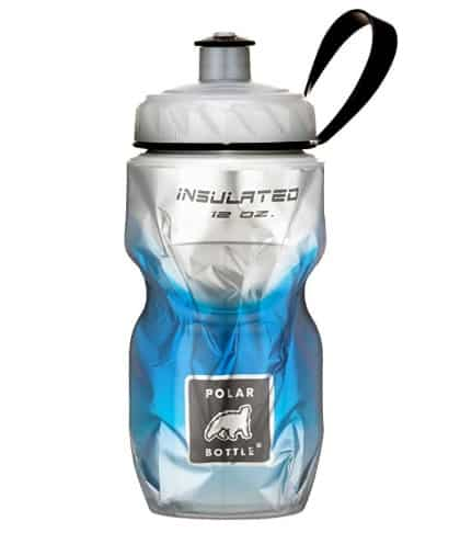 Road Trip With Kids: Polar Bottle insulated water bottles #usalovelisted #roadtrip #travel #kids