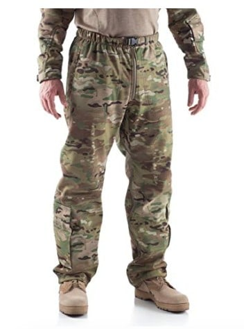 Made in USA Military Gear: Massif flame retardant clothing #usalovelisted #military