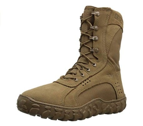 Made in USA military apparel and gear: Rocky tactical boots #usalovelisted #madeinUSA #military