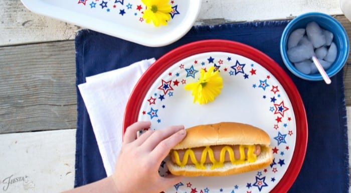 Eight Sources for Patriotic Items Made in the USA for Memorial Day, 4th of July, and All Year Round