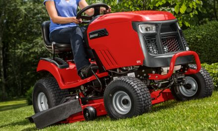 Made in USA Outdoor Power Equipment: Lawn Mowers, Snow Blowers, and more