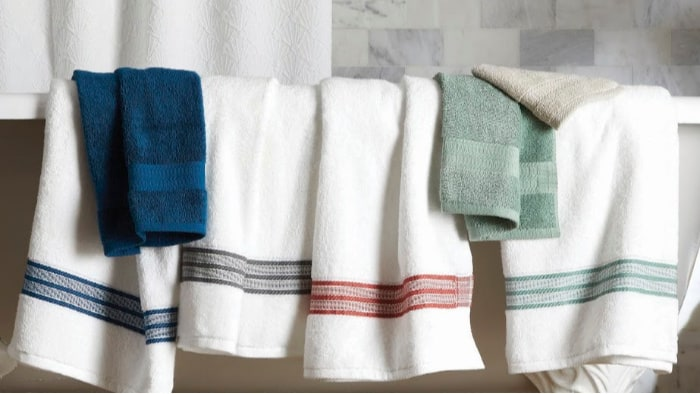 Giveaway: 1888 Mills American Made Towels