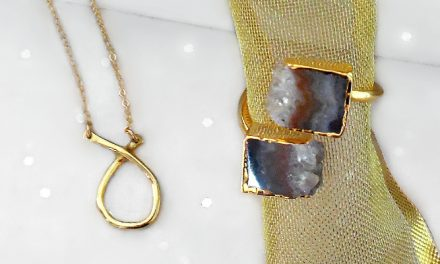 Made in USA Eco Friendly Jewelry We Love