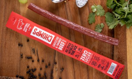 11 Whole30 and Paleo Jerky Options We Love, All Made in the USA