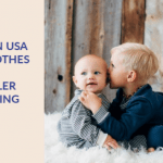 Made in USA Baby Clothes, Toddler Clothing: An Ultimate Source List