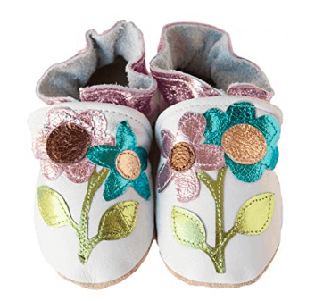 Made in USA baby clothes, toddler clothing: Cade & Co baby shoes #usalovelisted #baby #toddler