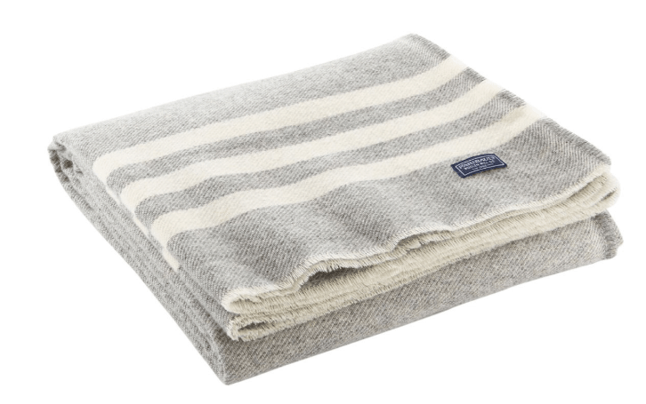 Made in Minnesota: Faribault Woolen Mill blankets & accessories