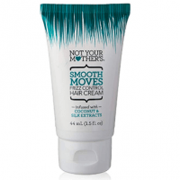 Not Your Mother's Smooth Moves Frizz Control Hair Cream, $4.99
