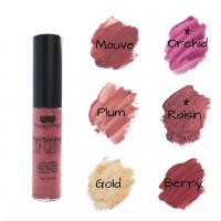 Moody Sisters SkincareNatural Organic Mineral Lip Gloss, $16