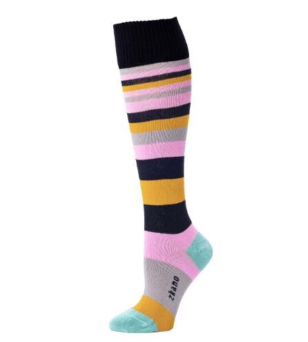 Made in USA women's clothing: Zkano socks 15% off Zkano American made socks with code USALOVE. No expiration date.