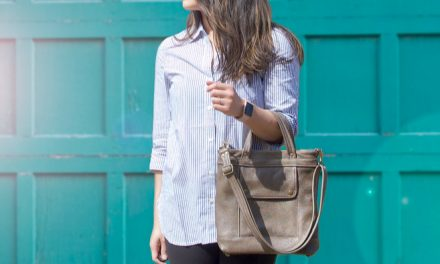 Five American Made Handbags We Love
