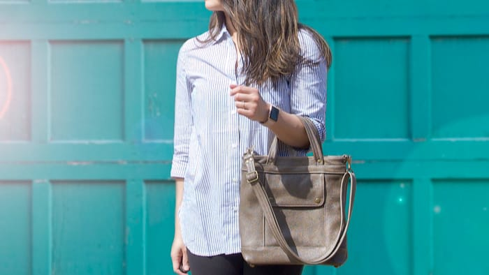 SIX American Made Handbags We Love