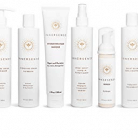 INNERSENSE Organic Beauty Hair Care Products