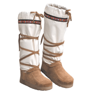 Made in USA Shoes: Steger Mukluks boots for men and women #usalovelisted #madeinUSA #boots