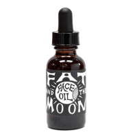 Fat and The Moon Face Oil
