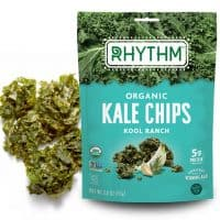 » Rhythm Superfoods Kool Ranch Kale Chips