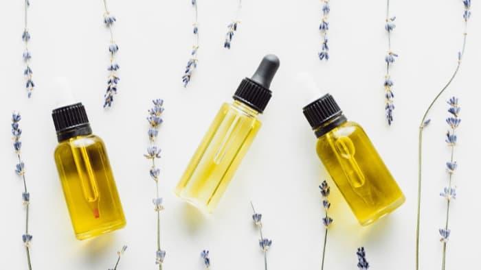 Non Toxic Facial Oils You Can Trust