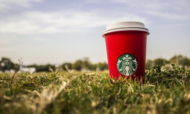 How to Eat Vegan at Starbucks (with Made in USA products)