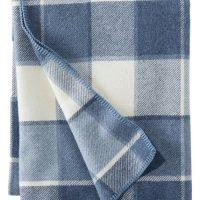 Washable Wool Blankets