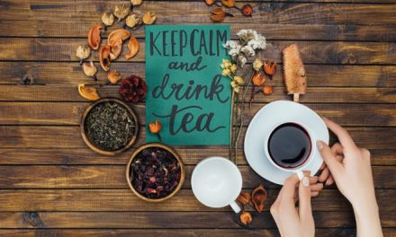 Affordable American Made Gifts for Tea Lovers