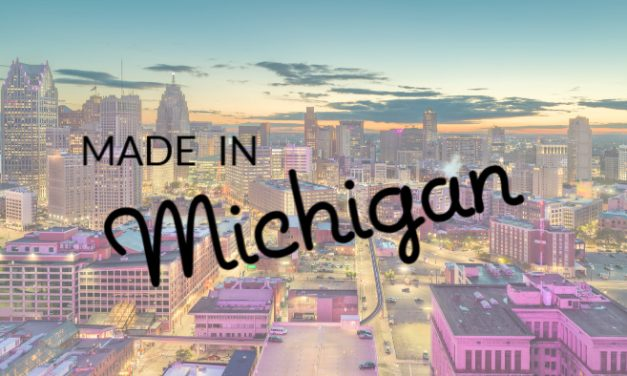 Stuff We Love, Made in Michigan