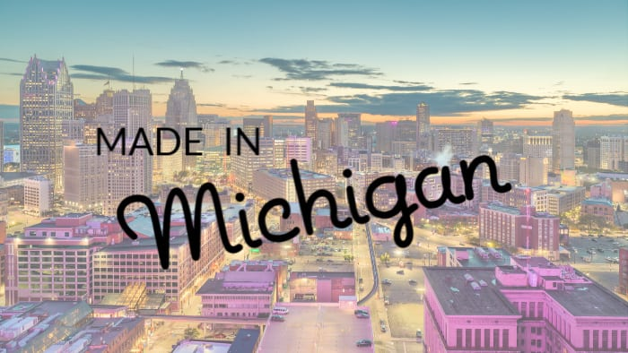 Stuff We Love, Made in Michigan