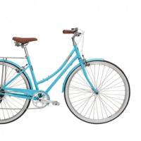 Detroit Bikes Commuter Bicycles