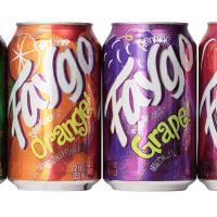 Faygo Soda Pop