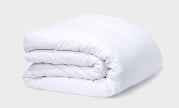 Made in USA Comforters & Duvets: Authenticity50 Comfort Cooling Duvet #usalovelisted #madeinUSA