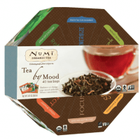 Numi Organic Tea by Mood