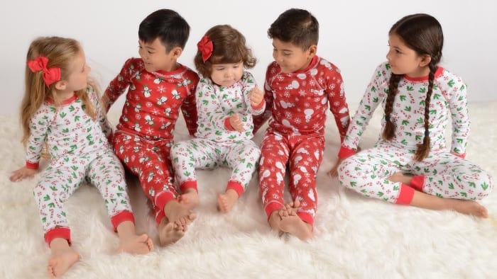 Clothing Gifts for Kids, Made in the USA