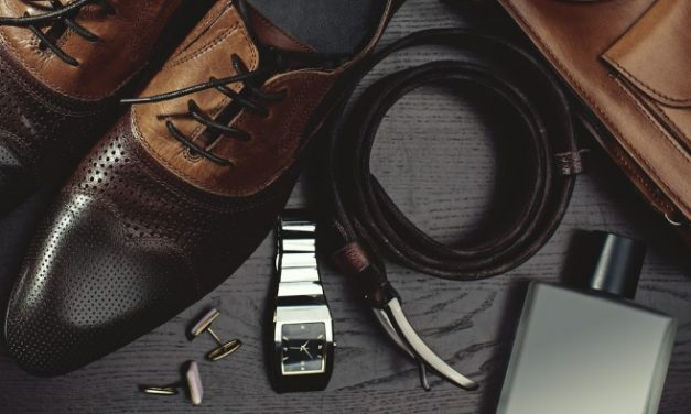 Luxury Gifts for Men: Made in the USA