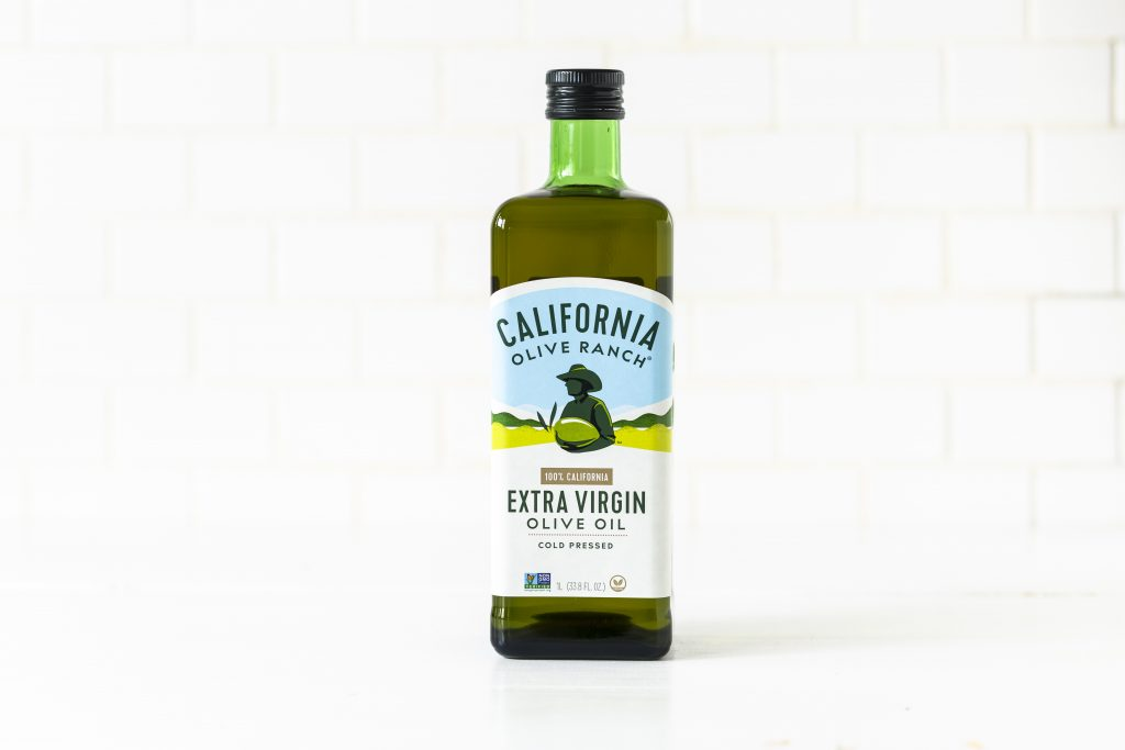 Artisan Italian Provisions made in USA - California Ranch EVOO via USALoveList.com