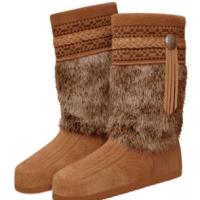 Steger Mukluks Boots