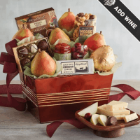 Harry & David Gift Basket