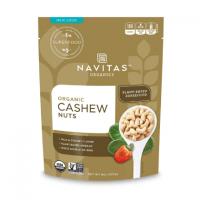 Navitas Organics Nuts & Fruits