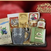 Alaska Wild Berry Products