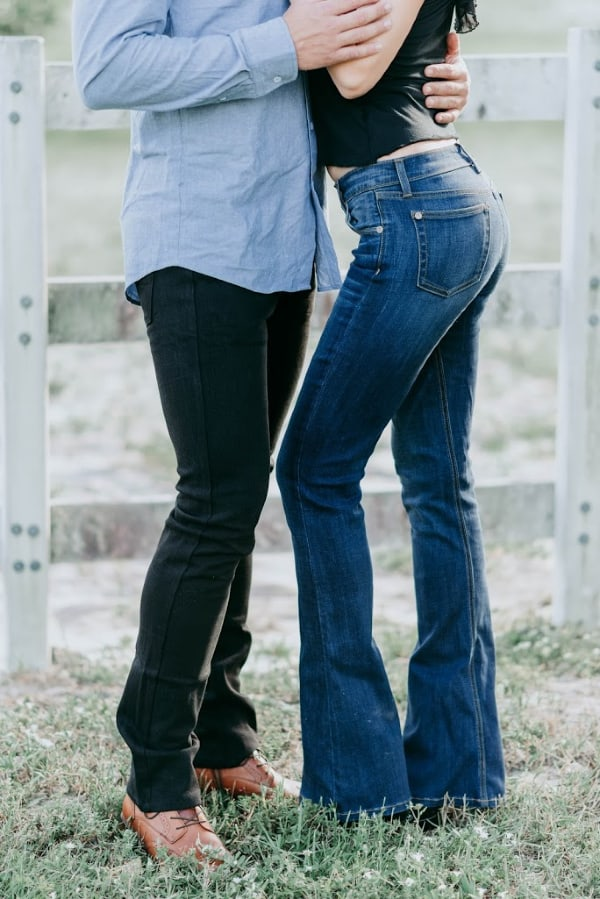 Made in USA Jean: Bullet Blues designer jeans for women & Men