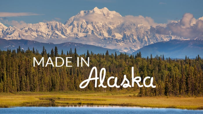 12 Things We Love, Made in Alaska