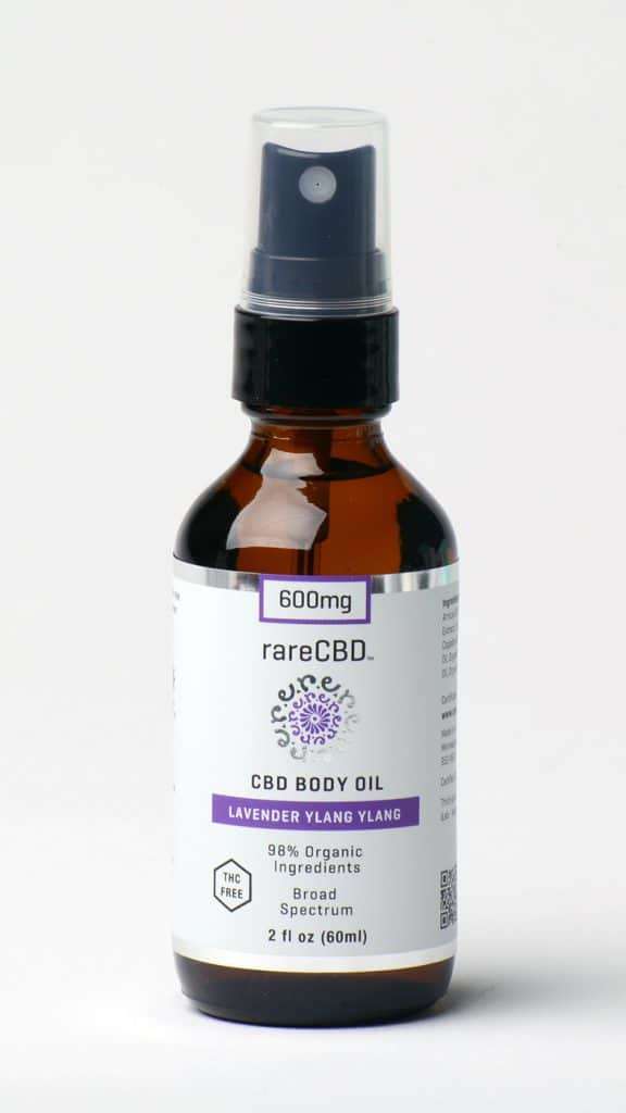 rareCBD Body Oil - Highest quality essential oils and CBD Beauty Products - Non-Toxic Beauty Products Made in USA 15% off with code USALOVE through 2.21.2021