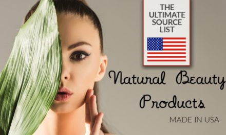 """Clean, Natural Beauty Products We Love: Trash Your """"Dirty"""" Beauty Supplies!"""