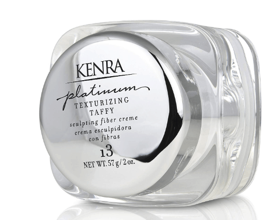 Bad hair day fixes: Kenra Texturing Taffy to tame the braids #hair #hairproducts #usalovelisted