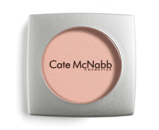 Valentine's Day makeup tips: Cate McNabb Blush #usalovelisted #valentinesday #makeuptips #beautytips #beauty